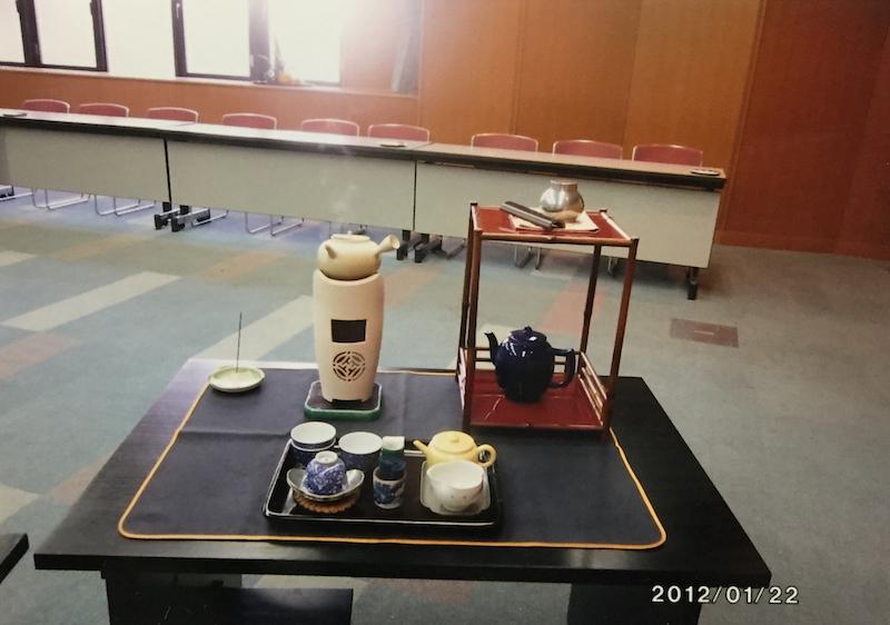 煎茶 松風清社